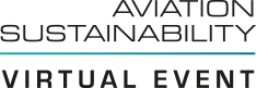 Aviation Sustainability logo